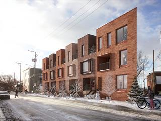 Condo à vendre à Québec (La Cité-Limoilou), Capitale-Nationale, Rue  Jalobert, app. 10, 24954482 - Centris.ca