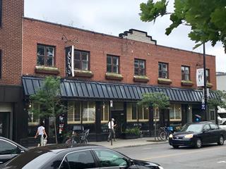 Commercial unit for rent in Montréal (Ville-Marie), Montréal (Island), 1680, Rue  Ontario Est, 21800418 - Centris.ca