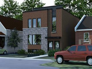 Duplex for sale in Montréal (Saint-Laurent), Montréal (Island), 1960, Rue  Connaught, 28682216 - Centris.ca