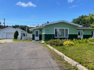 Maison à vendre à Port-Cartier, Côte-Nord, 3261, Route  Jacques-Cartier, 9101468 - Centris.ca