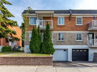 Duplex à vendre à Montréal (Mercier/Hochelaga-Maisonneuve), Montréal (Île), 4715 - 4717, Avenue  De Repentigny, 23065665 - Centris.ca