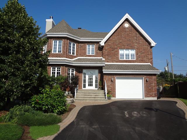 Maison à vendre à Sainte-Marthe-sur-le-Lac, Laurentides, 267, Rue du Patriote, 21619276 - Centris.ca