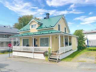 Maison à vendre à Saint-Léon-de-Standon, Chaudière-Appalaches, 16, Rue  Saint-Louis, 22003073 - Centris.ca