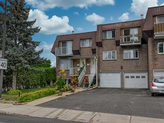 Quadruplex for sale in Repentigny (Repentigny), Lanaudière, 239 - 245, Rue  Valmont, 28117158 - Centris.ca