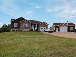 Maison à vendre à Dolbeau-Mistassini, Saguenay/Lac-Saint-Jean, 639, Rang  Saint-Louis, 22138571 - Centris.ca