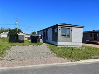 Mobile home for sale in Saguenay (Laterrière), Saguenay/Lac-Saint-Jean, 246, Rue  Lavoie, 25367640 - Centris.ca