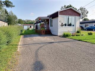 Mobile home for sale in Témiscouata-sur-le-Lac, Bas-Saint-Laurent, 12, Rue du Parc, 28108970 - Centris.ca