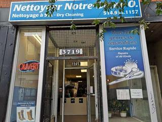 Business for sale in Montréal (Le Sud-Ouest), Montréal (Island), 3719, Rue  Notre-Dame Ouest, 25865241 - Centris.ca