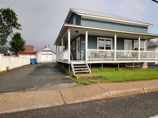 Maison à vendre à Thetford Mines, Chaudière-Appalaches, 4843, Rue de l'Église, 16713956 - Centris.ca