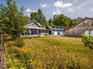 Fermette à vendre à Frelighsburg, Montérégie, 145, Chemin de Saint-Armand, 23546820 - Centris.ca