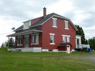 House for sale in Alma, Saguenay/Lac-Saint-Jean, 1011, Rue  Joseph-W.-Fleury, 12561921 - Centris.ca