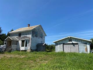Maison à vendre à Saint-Athanase, Bas-Saint-Laurent, 2077, Chemin des Peupliers, 17002210 - Centris.ca