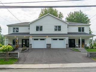 Condominium house for sale in Magog, Estrie, 300, Rue  Merry Sud, 13077711 - Centris.ca