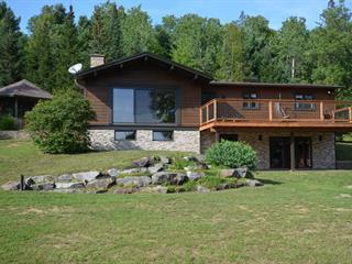 Maison à vendre à Notre-Dame-du-Laus, Laurentides, 235, Montée  Lebrun, 19503755 - Centris.ca