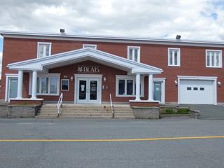 Immeuble à revenus à vendre à La Sarre, Abitibi-Témiscamingue, 20 - 24, 6e Avenue Ouest, 16580366 - Centris.ca