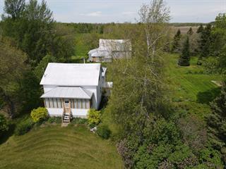 Fermette à vendre à Saint-Eugène, Centre-du-Québec, 636, Chemin de Saint-Hyacinthe, 18422557 - Centris.ca