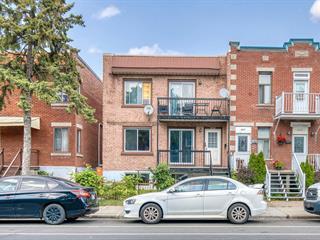 Duplex à vendre à Montréal (Villeray/Saint-Michel/Parc-Extension), Montréal (Île), 8251 - 8253, Avenue  Querbes, 17698325 - Centris.ca