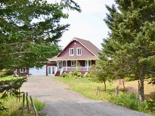 House for sale in Saint-Fabien, Bas-Saint-Laurent, 412, 3e Rang Ouest, 25178324 - Centris.ca