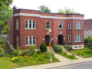 Duplex for sale in Westmount, Montréal (Island), 87 - 89, Avenue  Columbia, 12152196 - Centris.ca