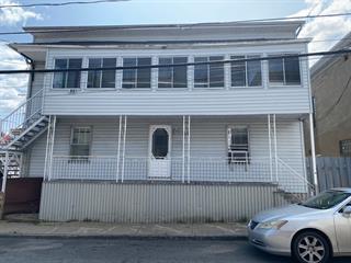 Duplex for sale in Shawinigan, Mauricie, 311 - 313, 7e Avenue, 25662324 - Centris.ca