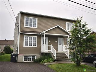 Duplex for sale in Sherbrooke (Fleurimont), Estrie, 2726 - 2728, Rue  Crépeau, 13703081 - Centris.ca