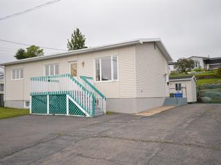 Maison à vendre à Port-Cartier, Côte-Nord, 10, Côte du Moulin, 28968152 - Centris.ca