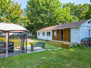 Maison à vendre à Nicolet, Centre-du-Québec, 3450, Rue  Proulx, 16561914 - Centris.ca