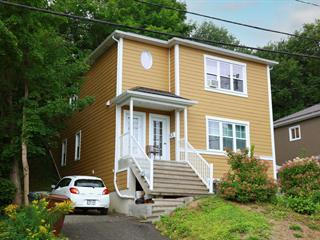 Duplex à vendre à Sherbrooke (Les Nations), Estrie, 789 - 791, Rue  Elm, 12707356 - Centris.ca