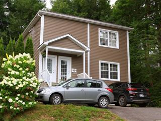 Duplex for sale in Sherbrooke (Les Nations), Estrie, 799 - 801, Rue  Elm, 24909307 - Centris.ca