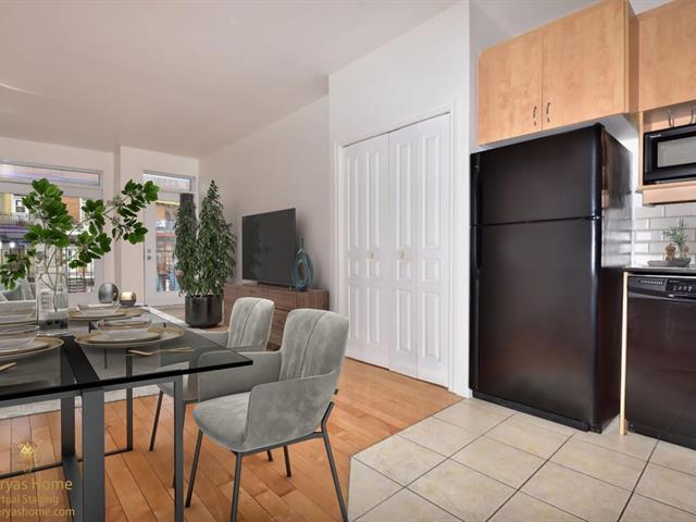 Condo / Apartment for rent in Montréal (Le Plateau-Mont-Royal), Montréal (Island), 4356, Rue  Saint-Urbain, 24816112 - Centris.ca