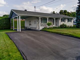 Maison à vendre à East Broughton, Chaudière-Appalaches, 184, 2e Rue Ouest, 12718743 - Centris.ca