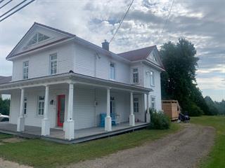 Maison à vendre à Hébertville-Station, Saguenay/Lac-Saint-Jean, 600, Rue  Saint-Wilbrod, 9016392 - Centris.ca