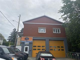 Bâtisse commerciale à vendre à Sherbrooke (Les Nations), Estrie, 1450Z, Rue  Galt Ouest, 24162690 - Centris.ca