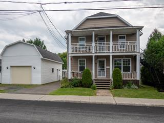 Duplex à vendre à Drummondville, Centre-du-Québec, 1120 - 1122, Rue  Saint-Thomas, 21924624 - Centris.ca