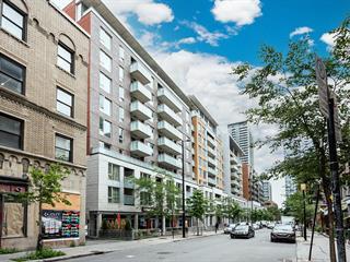 Condo for sale in Montréal (Ville-Marie), Montréal (Island), 1235, Rue  Bishop, apt. 825, 9754244 - Centris.ca