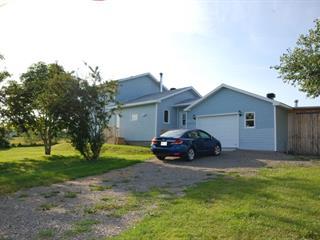 Maison à vendre à Paspébiac, Gaspésie/Îles-de-la-Madeleine, 49, 5e Avenue Est, 22674130 - Centris.ca