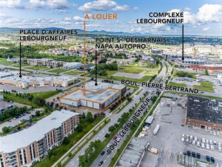 Commercial unit for rent in Québec (Les Rivières), Capitale-Nationale, 6055, boulevard  Pierre-Bertrand, 26609120 - Centris.ca