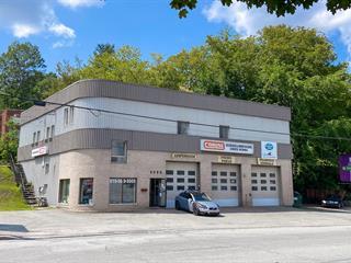 Bâtisse commerciale à vendre à Sherbrooke (Les Nations), Estrie, 1205, Rue  Wellington Sud, 15031349 - Centris.ca