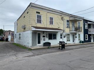 Triplex à vendre à Salaberry-de-Valleyfield, Montérégie, 20 - 24, Rue  Daniel, 11381696 - Centris.ca
