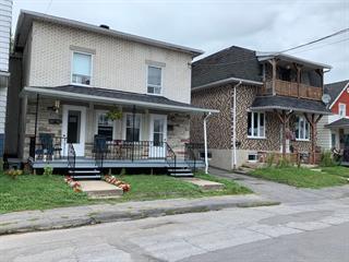 Quadruplex à vendre à Salaberry-de-Valleyfield, Montérégie, 39 - 43, Rue  May, 14352876 - Centris.ca