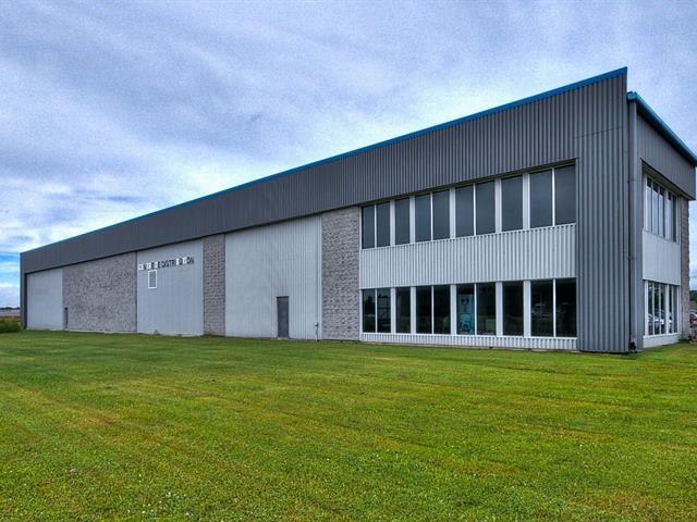 Commercial building for sale in Gatineau (Gatineau), Outaouais, 196, Chemin  Industriel, 26930124 - Centris.ca