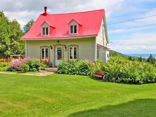 Maison à vendre à Saint-Tite-des-Caps, Capitale-Nationale, 85, Avenue de la Montagne, 16361143 - Centris.ca