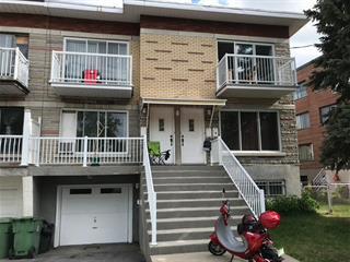 Quadruplex for sale in Montréal (LaSalle), Montréal (Island), 8536 - 8540, Rue  Centrale, 21156597 - Centris.ca