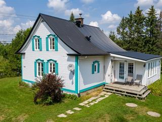 Fermette à vendre à Saint-Didace, Lanaudière, 102, Route  348, 10777434 - Centris.ca
