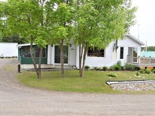 House for sale in Lac-Bouchette, Saguenay/Lac-Saint-Jean, 250, Chemin de la Baie-des-Perron, 16673689 - Centris.ca