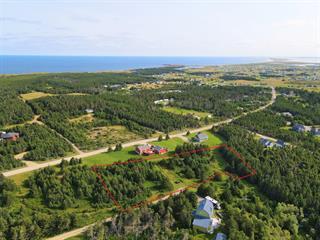 Terrain à vendre à Les Îles-de-la-Madeleine, Gaspésie/Îles-de-la-Madeleine, Allée de la Forteresse, 15607613 - Centris.ca