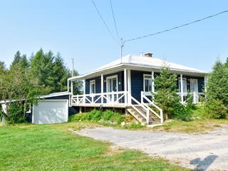 House for sale in Saint-Michel-des-Saints, Lanaudière, 3961, Chemin de Saint-Ignace Nord, 9980173 - Centris.ca