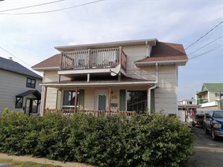 Duplex à vendre à La Tuque, Mauricie, 412, Rue  Gouin, 18415001 - Centris.ca