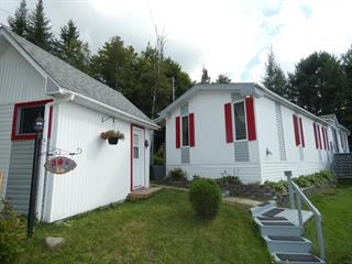 Mobile home for sale in Val-Morin, Laurentides, 30G, Rue du Domaine, 23156958 - Centris.ca