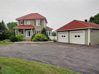 Maison à vendre à Saint-Pierre-les-Becquets, Centre-du-Québec, 240, Rue  René-Pinot, 12845604 - Centris.ca